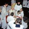 Podczas święceń prezbiteratu